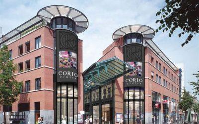 Corio Center is klaar voor de toekomst