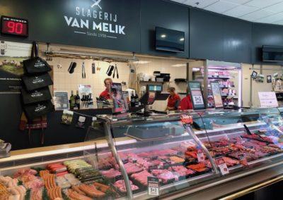 Slagerij Van Melik