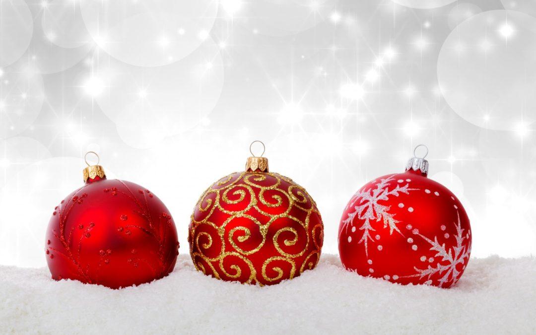 Kerstmis in Corio Center